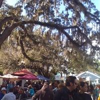 Photo taken at Orlando Farmer's Market by Charito S. on 2/12/2012