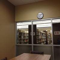 Photo taken at Mid-Continent Public Library North Independence Branch by Jennifer (. on 6/20/2012