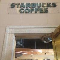 Photo taken at Starbucks by Mazda M. on 7/5/2012