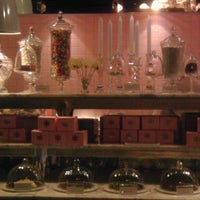 Photo taken at The Bazaar by José Andrés by Lotus on 3/17/2012