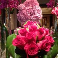 Photo taken at The Ritz-Carlton, Dallas by chris y. on 8/28/2012