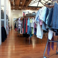 Photo taken at AEO & Aerie Store by Geoffrey F. on 2/5/2012
