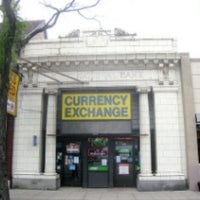 Photo taken at Currency Exchange by Sandy F. on 3/16/2012