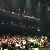 Photo taken at Dallas Theater Center by Chris W. on 6/30/2012