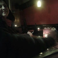 Photo taken at Bar Sin Nombre by Cristina H. on 3/25/2012