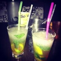 Photo taken at Soho Bar by Konstantinos on 8/22/2012