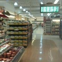 Photo taken at Giant Food Store by Al T. on 2/18/2012