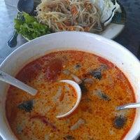 Photo taken at Hoy Ka Noodles by Wren S. on 6/1/2012