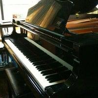 Photo taken at บ้านเปียโนพอเพียง by Pongwat A. on 4/26/2012