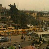 Photo taken at Ikorodu by Okungbowa E. on 9/6/2012