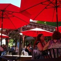 Photo taken at Healdsburg Bar & Grill by Mack S. on 7/29/2012