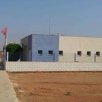 Photo taken at Policia Local- El Algar by @salasjc @. on 8/22/2012