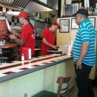 Photo taken at Carmela's Taqueria by Elizabeth E. on 9/6/2012