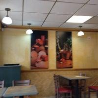 Photo taken at Subway by Manuel Barosh M. on 7/19/2012