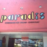 Photo taken at Paradis by BIG R. on 5/20/2012