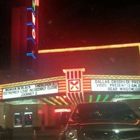 Photo taken at Inwood Theatre by Lisa on 2/12/2012