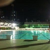Photo taken at Clube Náutico Capibaribe by Agostinho L. on 3/26/2012