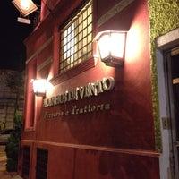 Photo taken at Moinhos de Vento by Evandro O. on 3/18/2012