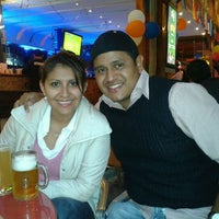 Photo taken at Azuca Latin Bistro by Mario Geovanny F. on 4/28/2012