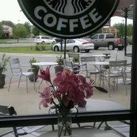 Photo taken at Starbucks by JohnMark R. on 5/4/2012