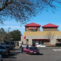 Photo taken at Carl's Jr. by Kenzie M. on 3/23/2012