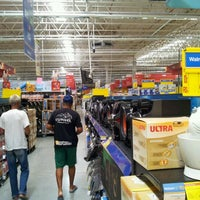 Photo taken at Walmart by Alfredo R. on 2/4/2012