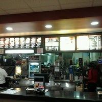 Photo taken at McDonald's by Neal Thomas B. on 9/11/2012