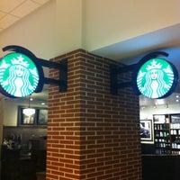 Photo taken at Starbucks by Chris E. on 4/14/2012
