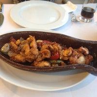 Photo taken at Yalıer Restaurant by Bedriye K. on 6/29/2012