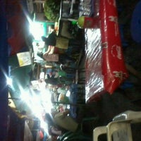 Photo taken at Sibolga Square by Rebecca N. on 7/4/2012