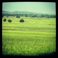 Photo taken at Balsa de Ves by Jose Antonio B. on 5/13/2012