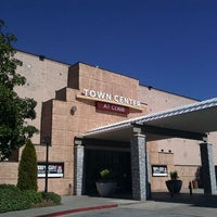 Photo taken at Town Center at Cobb by Jon T. on 2/26/2012
