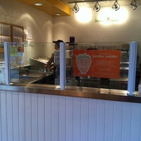 Photo taken at Jamba Juice by Margaux S. on 5/11/2012