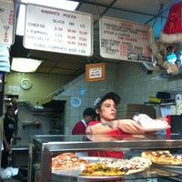 Photo taken at Vinnie's Pizzeria by Sounun T. on 6/2/2012