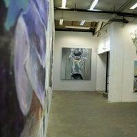 Photo taken at 2025 Kunst und Kultur e.V. by Amélie C. on 6/13/2012