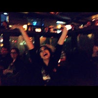 Photo taken at Library Square Public House by Taylor L. on 4/28/2012
