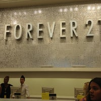 Photo taken at Forever 21 by Christina on 7/22/2012