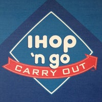 Photo taken at IHOP by BiGGiE on 7/8/2012