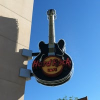 Photo taken at Hard Rock Cafe Dallas by Terry T. on 3/26/2012