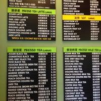 Photo taken at Ocha Tea Café & Restaurant by Jean K. on 6/22/2012