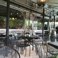 Photo taken at District 7 Grill by Cindi S. on 4/13/2012