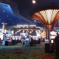Photo taken at River Spirit Casino by Kristie M. on 6/27/2012