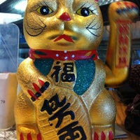 Photo taken at Wong's Wok Chinese Cuisine by Holly M. on 5/9/2012