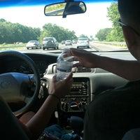 Photo taken at Interstate 95 by Joy H. on 6/23/2012