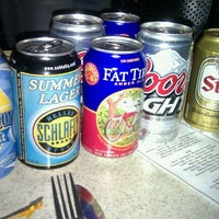 Photo taken at Tin Can Tavern & Grille - Morganford Road by Terrence on 4/28/2012