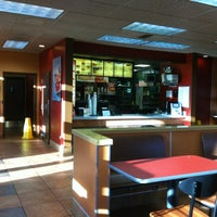 Photo taken at Jack in the Box by Michael W. on 5/10/2012