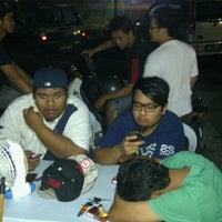 Photo taken at Traffic Light Jalan Salleh by Nazrul A. on 6/23/2012