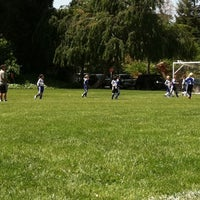 Photo taken at El Divisadero Field by Gregg F. on 5/6/2012