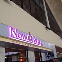 Photo taken at Nova Grill by Carlos M. on 6/17/2012