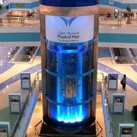 Photo taken at Mushrif Mall by Khairul Azwan M. on 2/8/2012